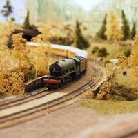 Errol Vintage Toy and Collectables Fair Image