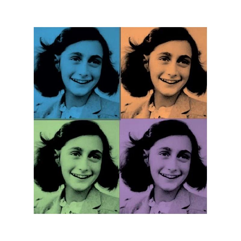 Anne Frank and You Image
