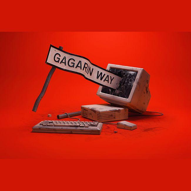 Gagarin Way Image
