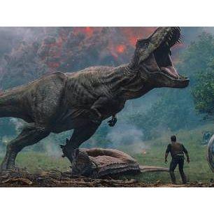 Jurassic World: Fallen Kingdom Image