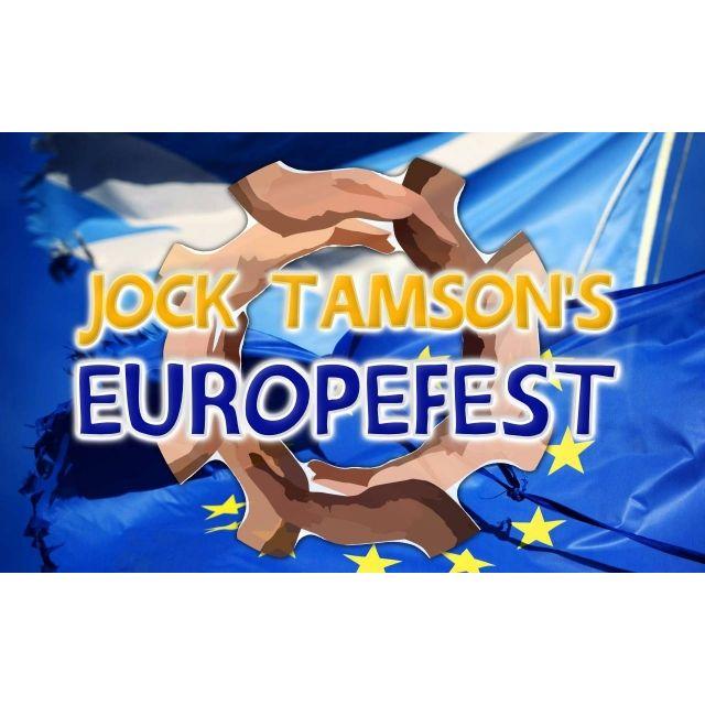 Jock Tamson