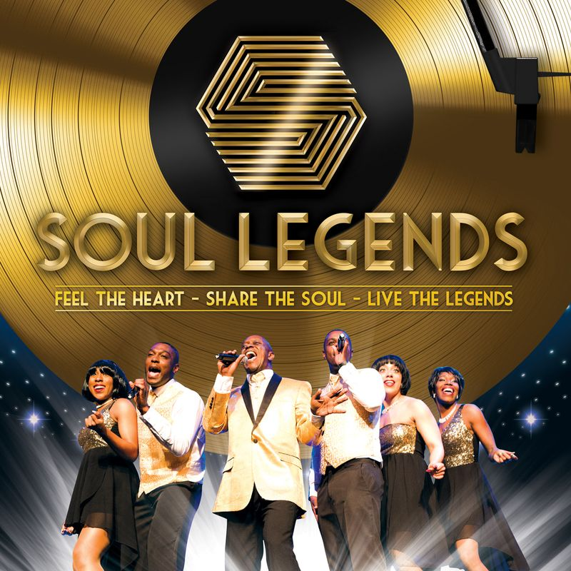 Soul Legends Image
