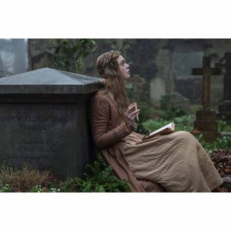 Mary Shelley Image