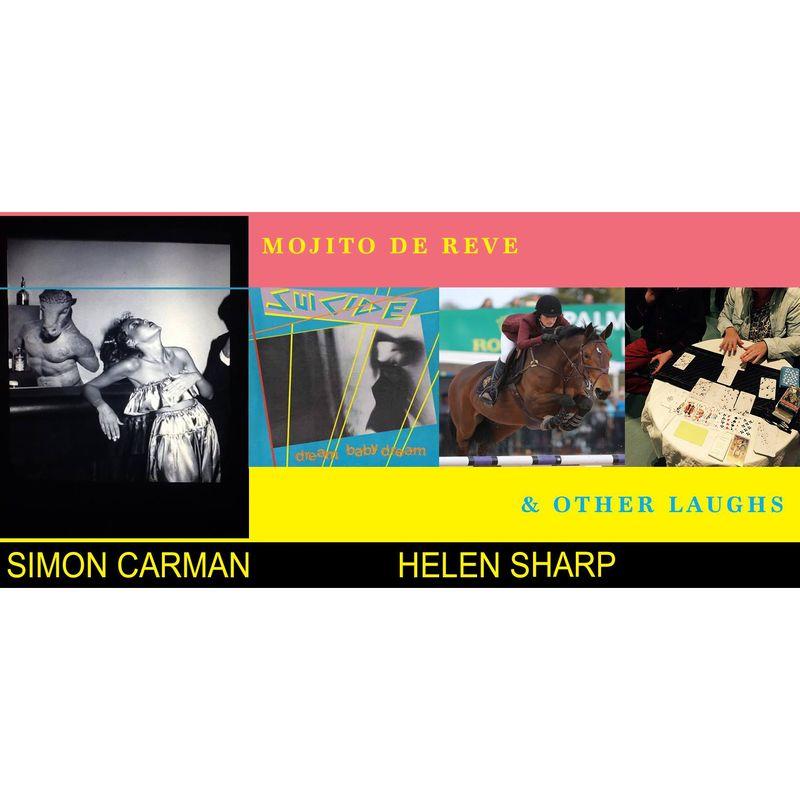 Simon Carman // Helen Sharp Image