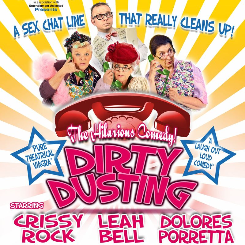 Dirty Dusting Image