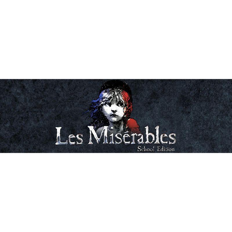 Les Miserables School Edition Image