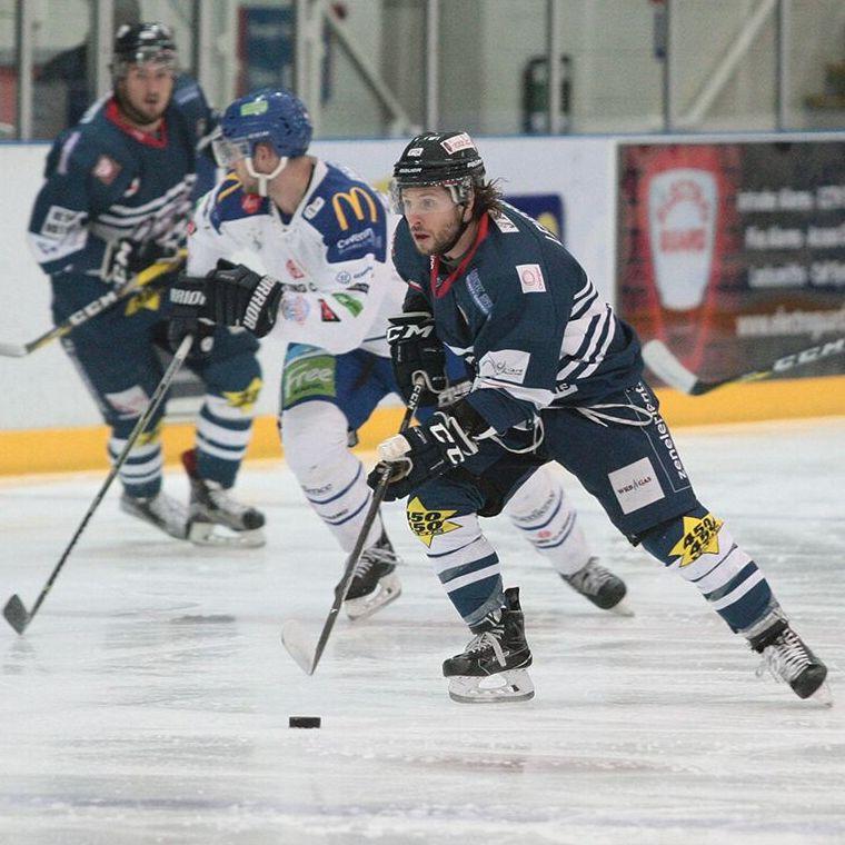 Dundee Stars v MK Lightning Image