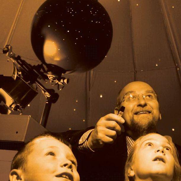 Planetarium Shows Image