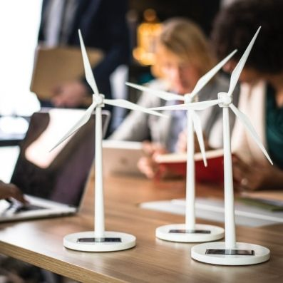 Climate Market Image