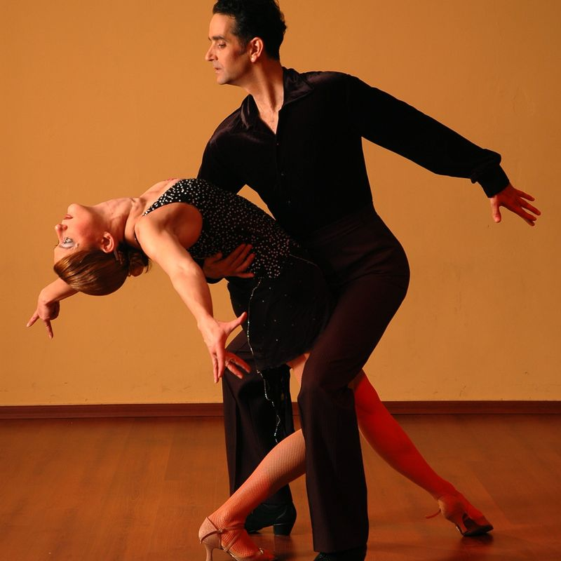 Latin Quarter Cuban Fever Party and Dance Workshops Image