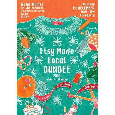 Etsy Made Local Dundee Image