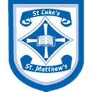 St Luke's and St Matthew's RC Primary School Crest